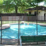 pool fence fort worth