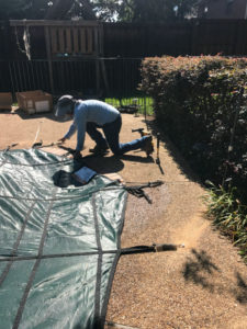 pool cover installation north texas