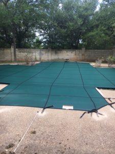 Pool Cover in Aledo, TX