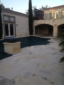 Pool Cover in Addison, tx