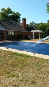 Pool Safety Cover in Flint, TX